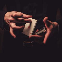 magicien belgique